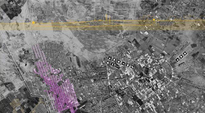 Gaza cartography