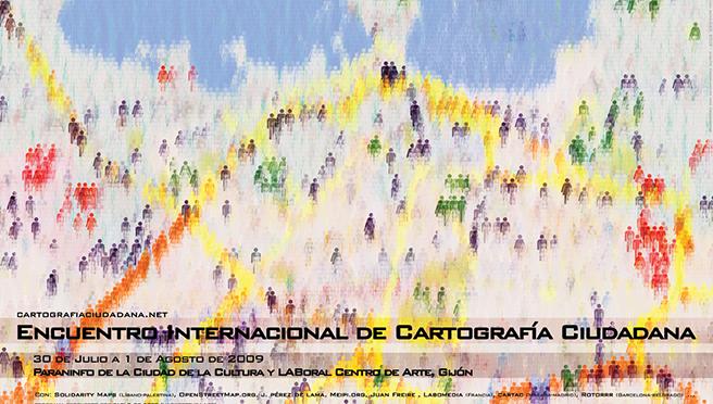 Citizen Cartography International Symposium