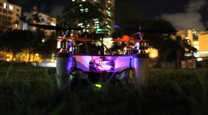 Drone Hackademy